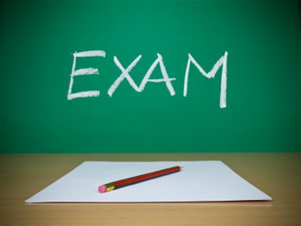 Examination Timetables