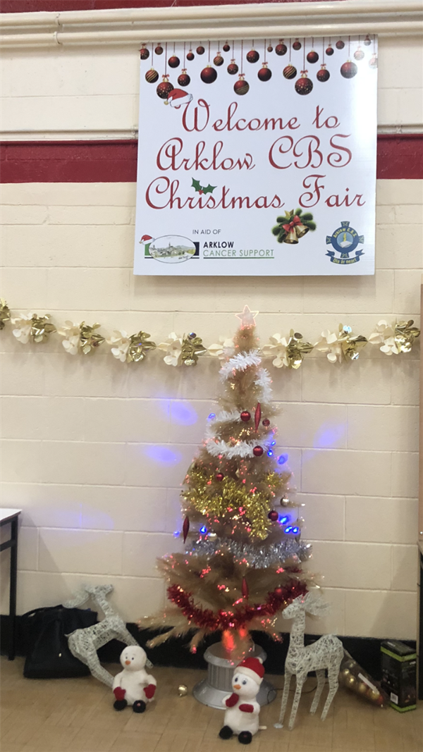 LCVP - TY Christmas Trade Fair 16_Dec_2020