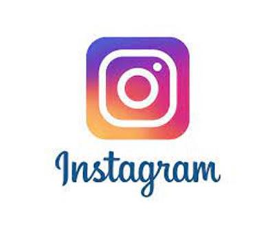 Vist us on Instagram