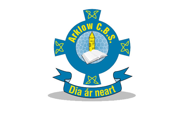 Arklow CBS School News week ended Friday 17th January 2020.